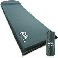 Wellax Sleeping Pad